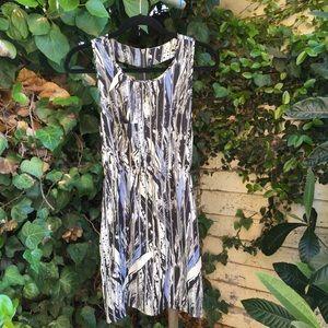 Reformed for Reformation zip back dress.